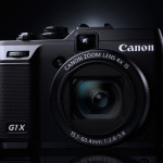 Canon G1 X Replacement Camera Announcement on February 12, Price Around $700