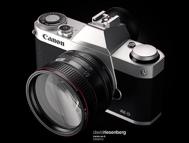 Canon-classic-camera-design-concept