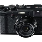 Black Fujifilm X100S In Stock and Shipping