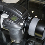 Hasselblad H5D-50c Medium Format Camera Spotted at CP+ 2014