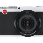 Leica X Vario Camera with Silver Finish Announced