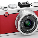 """Leica X2 Red Leather"" Limited Edition Camera To Be Released in Japan"