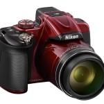 Nikon COOLPIX P600, P530, P340, S9700, S32, AW120 Cameras Announced