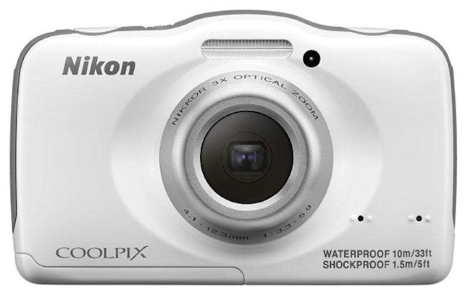 Nikon-Coolpix-S32