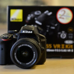 Nikon D3300 Camera and Nikkor 35mm f/1.8G Lens Now Shipping