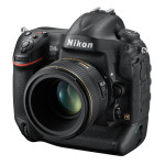 Nikon D4s DSLR Camera Announced, Price, Specs, Release Date