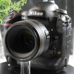 Nikon D4s DSLR Camera To Be Announced on February 25th