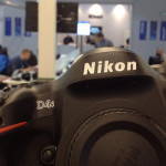 Nikon D4S 24 Megapixel HD-SLR Camera Listed at Adorama