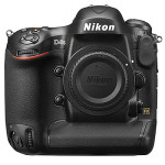 Nikon D4s Specifications Detailed