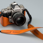 Nikon Df Camera Cases and Straps Now Available