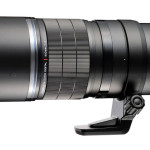 Olympus Develops M.Zuiko Digital ED 7-14mm f/2.8 and 300mm f/4 'Pro' lenses