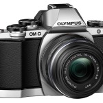 Olympus E-M10 Micro Four Thirds Camera In Stock and Shipping
