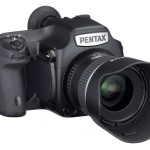 Pentax 645D 2014 Medium Format Camera Images and Specs, Announcement at CP+ 2014 Show