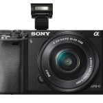 Sony A6000 Mirrorless Camera Announced, Price, Specs, Release Date