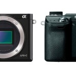 Sony A6000 vs NEX-6 Specifications Comparison