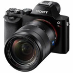 Sony A7r Gets Gold Award from Dpreview
