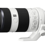 Sony FE 70-200mm f/4 G OSS Lens Price and Release Date