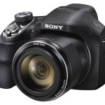 Sony Cyber-shot DSC-H400 SuperZoom Camera Announced