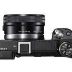 Sony A6000 Specifications and Price Leaked