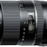Tamron 16-300mm F/3.5-6.3 Di II VC PZD Lens Will Be Displayed at CP+ 2014