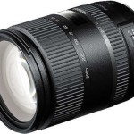 Tamron is Developing a New 28-300mm f/3.5-6.3 Di VC PZD Zoom lens