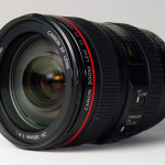 Canon Patent for EF 24-85 f/3.5-5.6 IS Lens