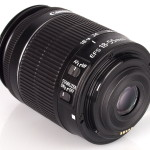 Canon Patent for EF-S 17-55 f/3.5-5.6 IS STM Kit Lens