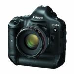 Deal : Canon EOS 1D X DSLR Camera Body for $5,649.99
