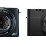 Canon Powershot G1 X Mark II vs Sony RX100 II Specifications Comparison