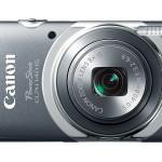 Canon Announces PowerShot ELPH 150 IS, ELPH 140 IS & ELPH 135 Cameras