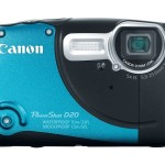 Canon PowerShot D30 and SX700 HS Also Coming with G1 X Mark II