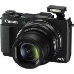 Canon PowerShot G1 X II Full Specifications, Features and Images