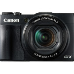 Canon PowerShot G1 X Mark II Available for Pre-Order