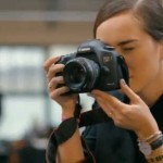 "Canon Celebrates the Power of Image : ""A Year in Fashion"" Documentary"