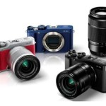 New Firmware Updates for Fujifilm Compact Cameras