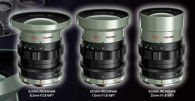 kowa-mft-lenses