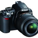 Nikon D2300 DSLR Camera First Rumors
