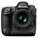 Nikon D4s Available for Pre-Order