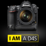 Nikon D4s Additional Video Coverage