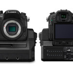 Panasonic GH4 Video Coverage