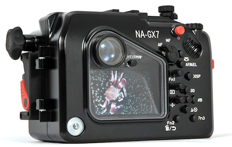 Nauticam Underwater Housing For Panasonic GX7