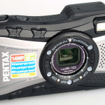 New Ricoh WG-20 and WG-4 Rugged Compact Cameras Leaked