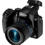 Samsung NX30 Mirrorless Camera Now in Stock and Shipping