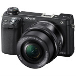 Sony A6000 Mirrorless Camera is the Successor of NEX-7 and NEX-6