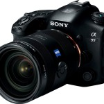 Deal : Sony A99 DSLR Camera Body for $1,899