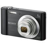 Sony WX350 and Sony W800 Compact Cameras Announced