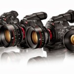 Canon Cinema EOS C200 and C400 at NAB 2014?