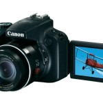 Canon PowerShot SX60 HS Specs Detailed, Coming in Late Spring
