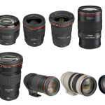 New Canon L Lens Mail-in Rebates Now Available