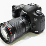 50-Megapixel Canon EOS 3D To Be Announced in 2015